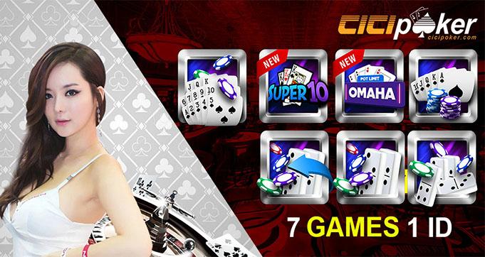 judi poker online resmi Indonesia